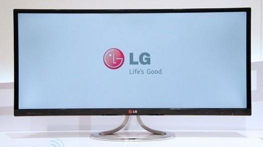 lg开卖世界首款29英寸超宽屏显示器